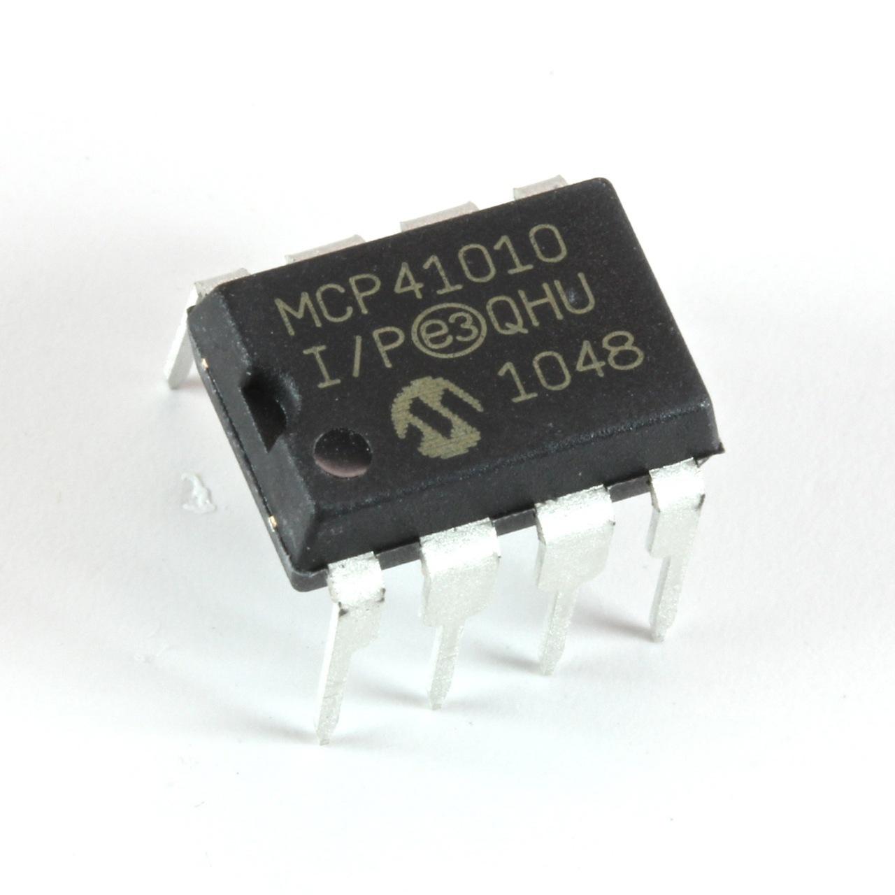 MCP41010