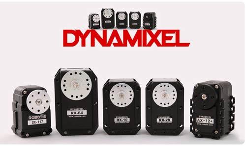 dynamixel