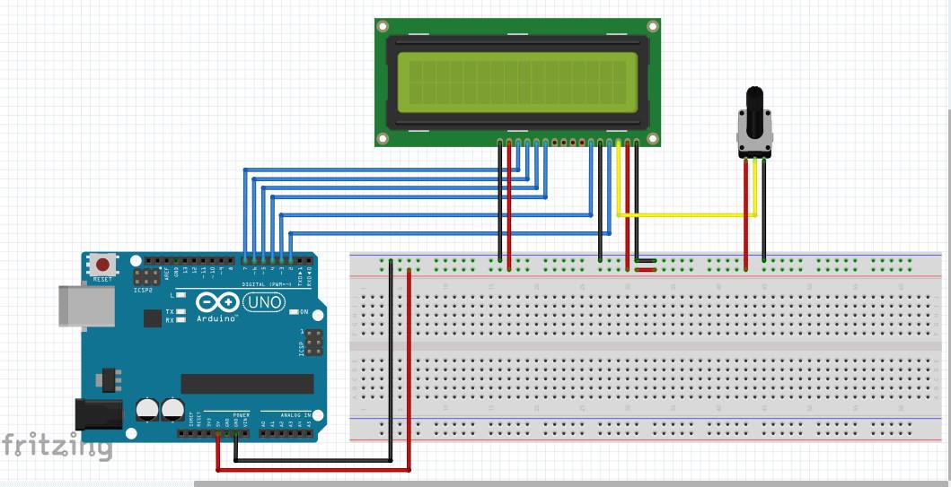 wiring_lcd